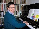 Deborah Johns | Piano flute theory teacher