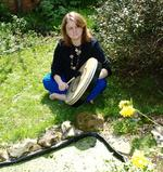 Alison Arcehelizaga | Healer & teacher