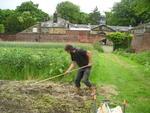 Darrell   Maryon | Organic horticulture teacher