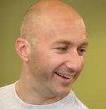 Stef Kuypers | Improvisation and creativity workshop leader