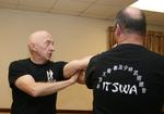Jon Lambert | Taiji Quan and Wing Chun teacher