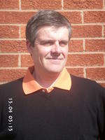 Peter Lowery | golf instructor