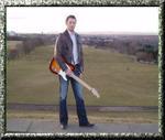David McCaig | guitar tutor
