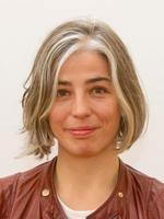 Maria Garcia   Computer teacher