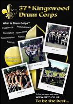 37th Kingswood Drum Corps |