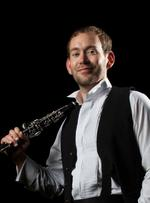 Patrick Davies | clarinet teacher