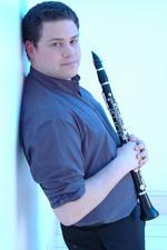 Peter Cigleris | Clarinet Tuition tutor