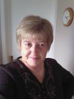 Anita Cullip   Piano and keyboards teacher