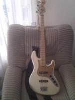 Bass Bass | Music tutor electric bass teacher