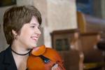 Georgia Vale | Violin Viola Music Theory & Piano teacher