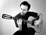 Mark Ben Wilson | guitar teacher