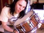 Richard Hemmings | Drum Kit tutor