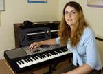 Polly Powell | Music teacher