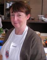 Jean Natali | cookery teacher