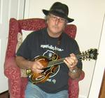 Keith Chilvers | Mandolin and Guitar teacher
