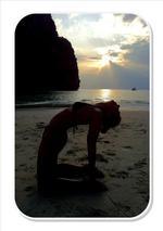 Nisha Yoga   yoga instructor