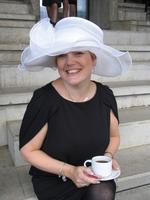 Erica Morley | Drama teacher