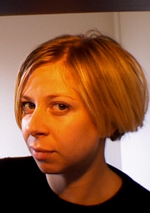 Hannah Mason | Video Designer (VJing) workshop leader