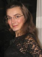 Polina Shifrina | piano teacher