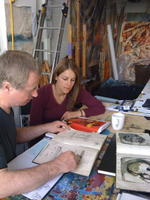 London Art  Portfolio Preparation | Art Portfolio Preparation tutor