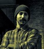 Nicholas Schlesinger | Drums and Percussion teacher