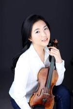 Anna Lee | Violin teacher
