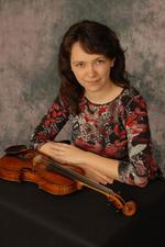 Anne Marie Christensen | Violin teacher