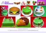 Nathalie Ballantine   Cupcake and Cake Decorating teacher