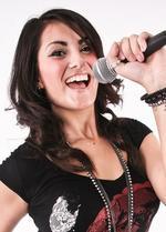 Rachel  Mosleh | vocal coach