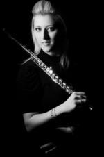 Rebecca Coker   Flute teacher