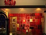 Meera D   Interior decor decorative painting practitioner