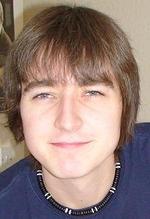 Rob Litten   Drum Kit teacher