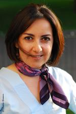 Rosy Mendizabal | baby massage instructor