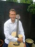 Steve Harvey | guitar tutor