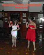 DANCELATINAUK- FELIXSTOWE SALSA * CHACHA*ARGENTINE TANGO AND LATIN RHYTHMS  | SALSA Chacha Argentine Tango instructor