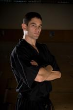 Paul Busby | Martial Arts & Fitness jedi master