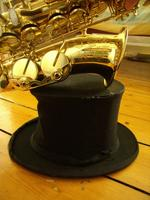 Rocio Banyuls | Saxophone and Music teacher