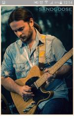 Chris Rouse | guitar tutor