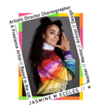 Jasmine M Eccles | Dance Teacher teacher