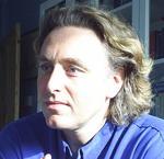 Simon Egerton | Singing (MMus) teacher