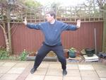 Christian Birch | Tai Chi teacher