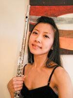 Yu-Wei Hu | Flute teacher