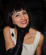 Sofie Cornillon Guerrero   art teacher