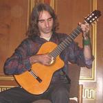 Steve Dell   guitar teacher