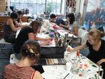 London Art  Classes | art tutor