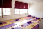 Fiona Murdock | yoga teacher