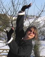 Sue Weston | Mindfulness T'ai Chi & Qigong teacher
