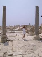 Thekla Georgiou | Modern Greek and Classics teacher