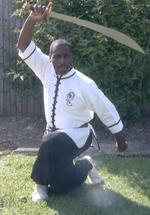 Anthony  Roberts | kung fu instructor