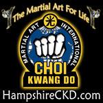 Hampshire Choi Kwang Do  